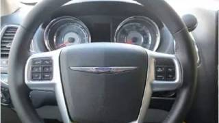 preview picture of video '2012 Chrysler Town & Country Used Cars Poughkeepsie NY'