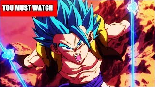 One Reason Why You Must Watch Dragon Ball Super Broly In Theaters