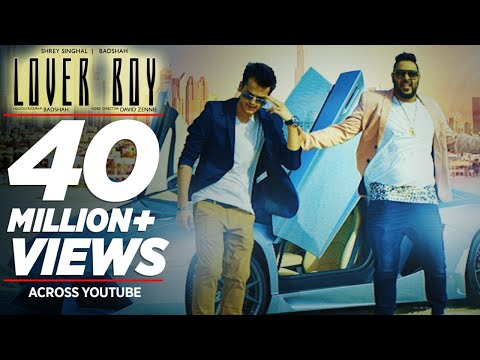 Download Badshah: LOVER BOY Video Song | Shrey Singhal | New Song 2016 | T-Series HD Video