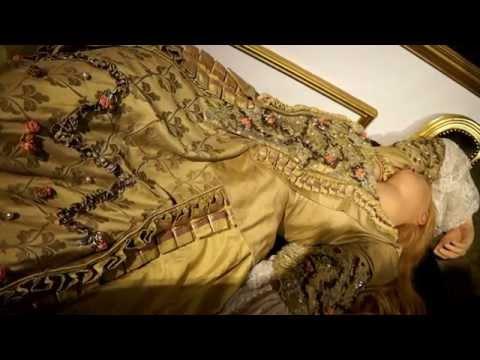 Дышащая восковая фигура в музее мадам Тюссо