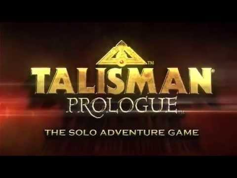 Video of Talisman Prologue