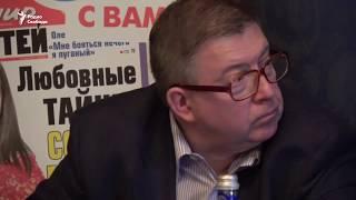 Михайлов  требует, чтобы Навальный извинился