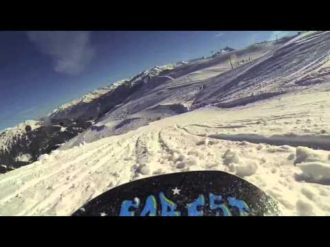 Boardercross Zillertal