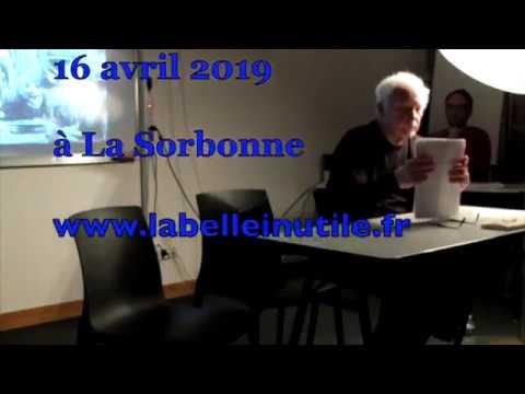 Vidéo de Christian Prigent