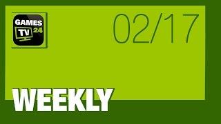 Mass Effect Andromeda, Scalebound, Steam Spy - Games TV 24: News der Woche 02/2017