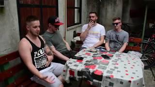 Liman Crew: Fyn Intervju