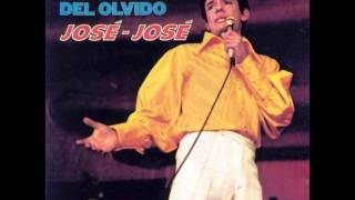 Espera Un Poco Un Poquito Mas - Jose Jose - La Nave Del Olvido (1970)