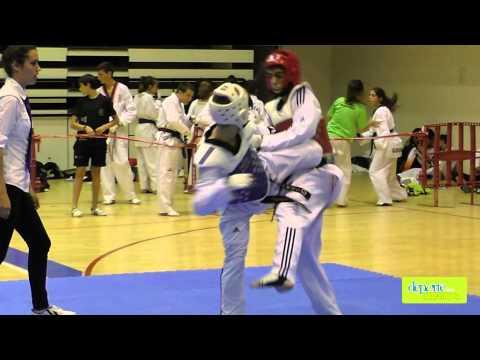 Open Internacional Pamplona Combate (7)