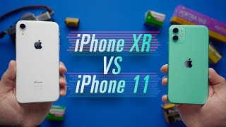 Смартфон Apple iPhone 11 256GB Dual Sim Purple от компании Cthp - видео 3