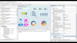 SAP Design Studio - How to start with JavaScript