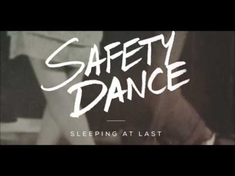 The Safety Dance (2014) (Song) by Sleeping At Last