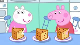Peppa Pig Official Channel | Peppa Pig Episode 9