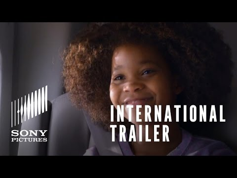 Annie (Final International Trailer)