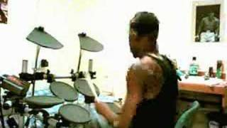 Daniel Oludare - Californication (Red Hot Chili Peppers)