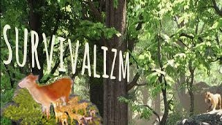 Survivalizm - the animal simulator | 9 Games Like Survivalizm: The