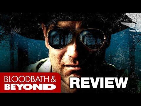The Ranger (2018) - Horror Movie Review