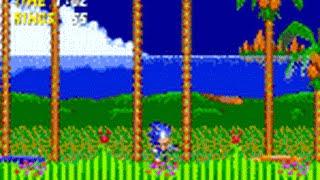 Portal Gun in Sonic 2 (By snkenjoi) | SHC2015 Hack Review