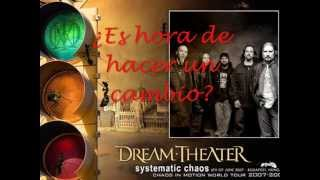 Dream Theater - Prophets of war (sub español)