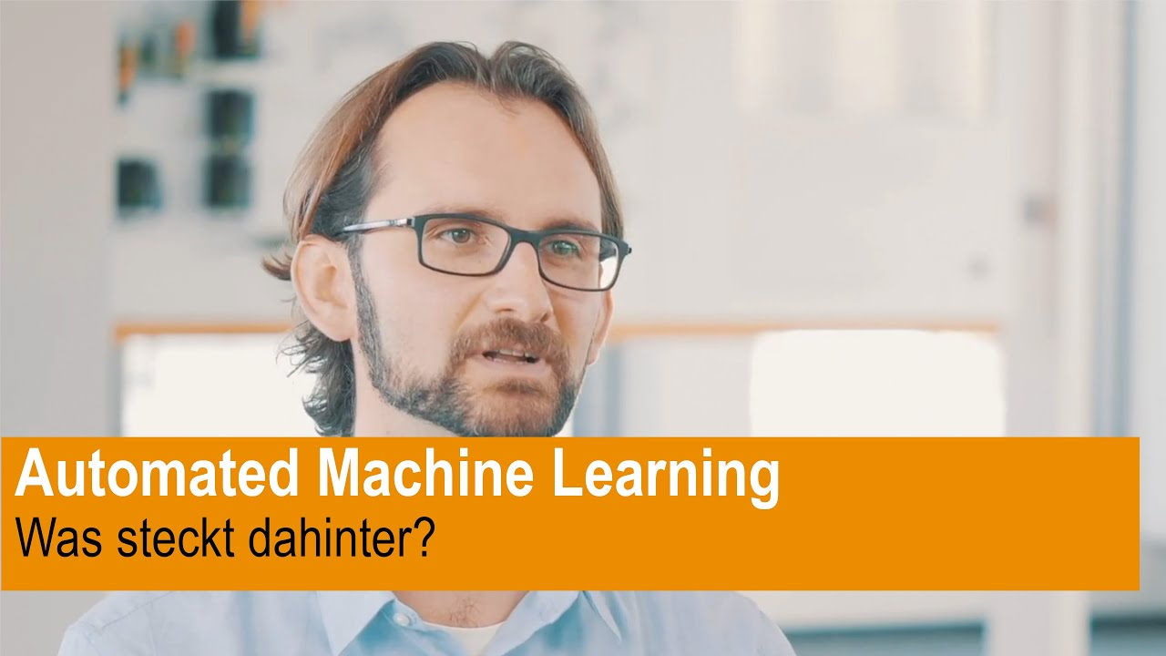 Automated Machine Learning apre il complesso mondo del Data Science