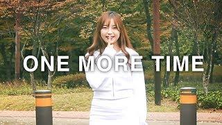 TWICE (트와이스)   One More Time (원 모어 타임) Dance Cover (#DPOP Solo Mirror Mode)