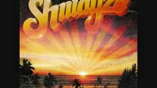 Shwayze - Corona and Lime -- Album version --