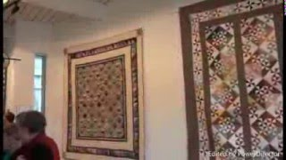 Amish Quilts Of Southwestern Indiana