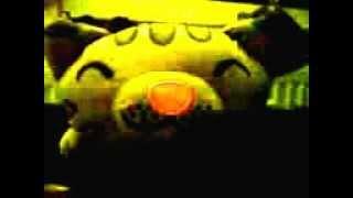 The Big Bang Theory Soft Kitty Plush Song