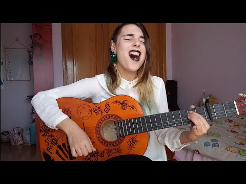 Birdie (Acoustic Cover)- Avril Lavigne, by Bubbliciouz