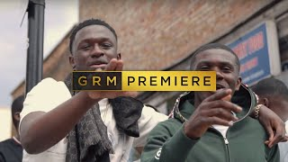 T Mulla Ft. Hardy Caprio   Droptop [Music Video] | GRM Daily