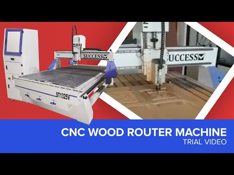 CNC Wood Router Tools