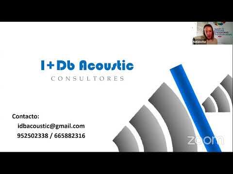 I+Db Acoustic: Balcón de Experiencias Inspiradoras para la Innovación Social