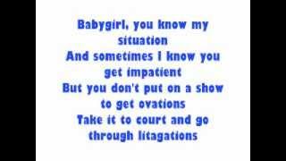 Fabolous Can't Let You Go Lyrics