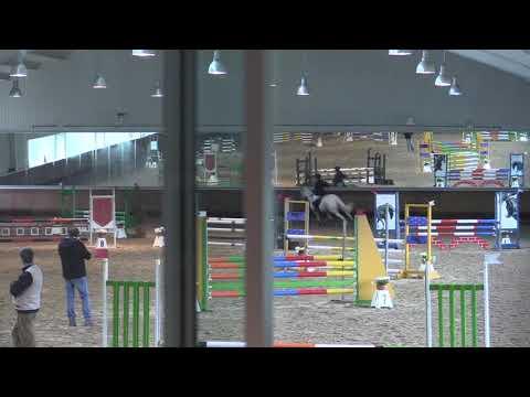 Concurso de Saltos San Fermín Video 3