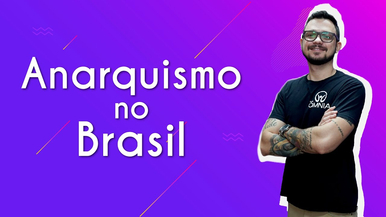 Anarquismo no Brasil