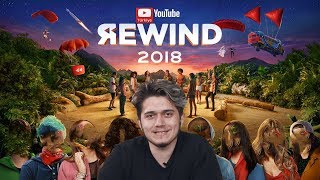YOUTUBE TÜRKİYE REWIND 2018 | #YouTubeRewind