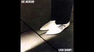 Joe Jackson  - Baby Stick Around