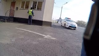 Как договориться с полицией Житомира за деньги