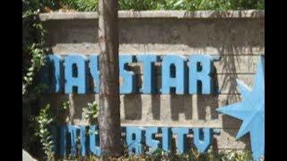 Panic at Daystar University as transformer blows up