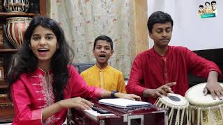 Choodi Jo Khanke Banna Re Maithili Thakur Rishav Thakur Ayachi