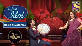 "क्यों हो गयी Jaya जी Emotional इस ""Dafli Wale"" गाने पर Perform करके? | Indian Idol Season 12"