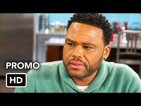 Black-ish 4.09 Preview