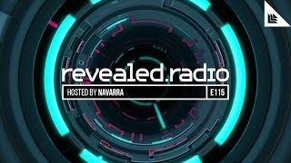 Revealed Radio 115 - Navarra