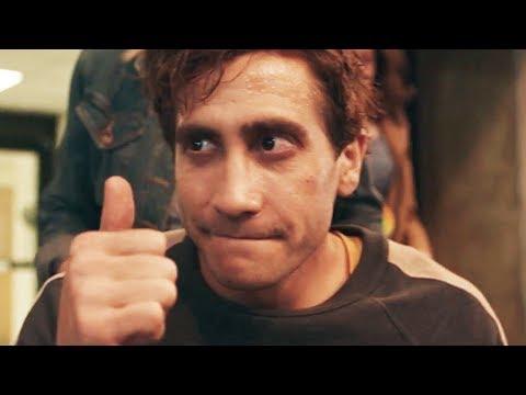 Stronger Trailer 2017 Jake Gyllenhaal Movie - Official