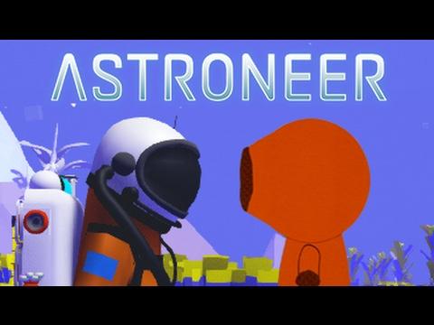 ASTRONEER - Краткий Обзор