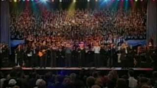 Hillsong - Hear our praises