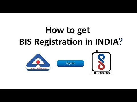 BIS Registration For Wireless Microphone