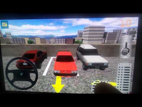 Car Parking and Driving Simulator video