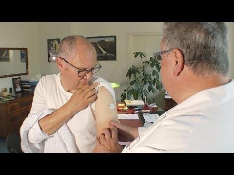 Glicemia alta e la temperatura del diabete
