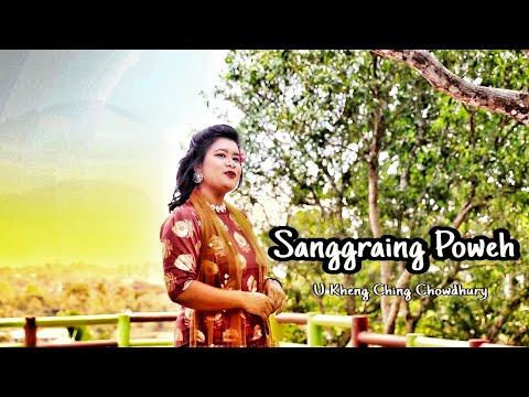 Marma Song -- Sanggraing Poweh