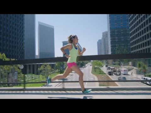 Fitbit Charge 2 Special Edition Large Fitness Tracker with HR - Video Presentation